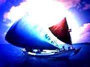 perahu madura