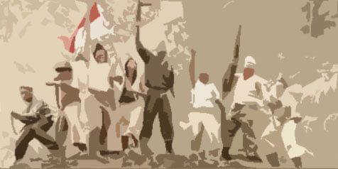 Chandra Hassan Pejuang Pantang Menyerah