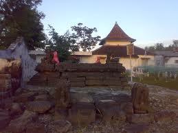 Masjid Jamik Madeggan, Masjid Tertua di Sampang