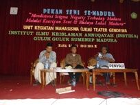 seminar budaya