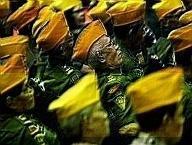 Para Veteran inilah pejuang Indonesia