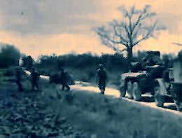 Aksi Militer Belanda di Madura