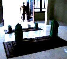 Kuburan Pangberan Diponegoro di Sumenep