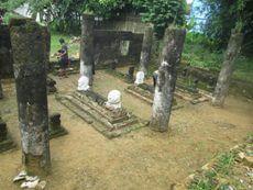 Makam Tumenggung Yudonegoro