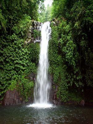 Air Terjun Kokop