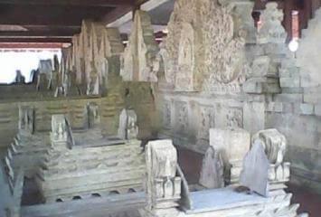 makam air mata ratu ibu bangkalan