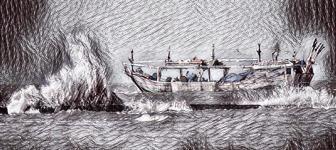 laut madura