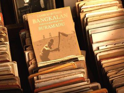 Perkembangan Bahasa dan Sastra Madura  di Bangkalan