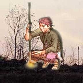 Ki Moko dan Terciptanya Api Tak Kunjung Padam