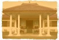 Museum Cakraningrat Bangkalan