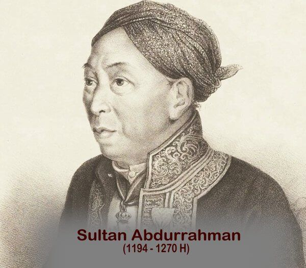 sultan abdurrahman