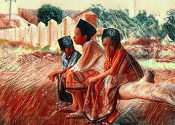anak-madura-pedesaan