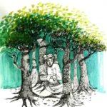Rama Kaè, Ramalan Musim, Dan Kematian Yang Tak Bisa Dihentikan