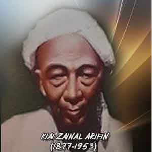 Kiai Zainal Arifin, Ulama Kharismatik dan Disegani